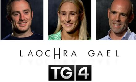 Laochra Gael to Return in January