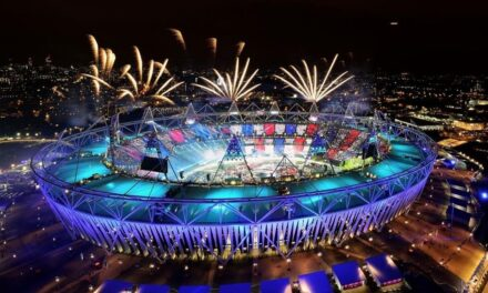 UK Sport Announces Four Year Funding of £352 Million