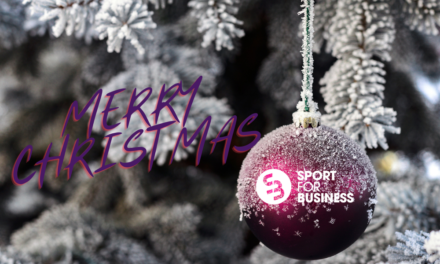 Seasons Greetings from Sport for Business