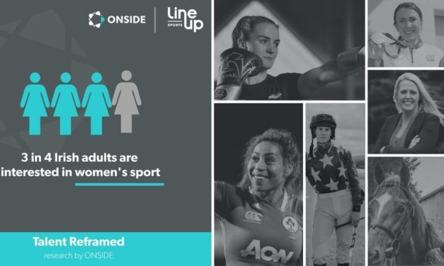 Research Paints Healthy Picture for Women in Sport