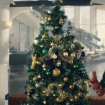 Paddy Power Reveal Christmas Ad