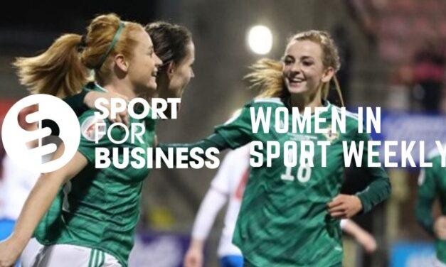 Women in Sport Weekly