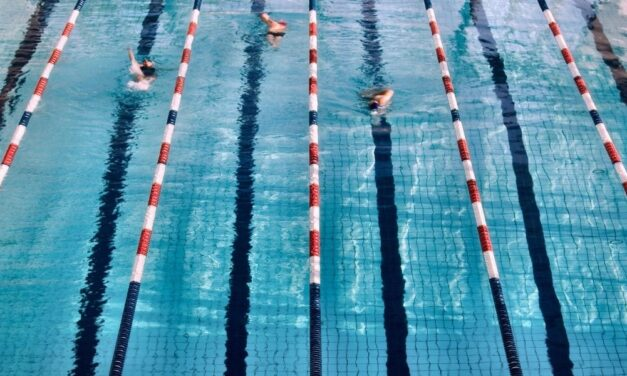 €2.5 Million Released for Swimming Pools