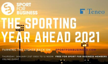The Sporting Year Ahead 2021 – Book Your Place