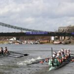 Oxford and Cambridge to Race Away from London