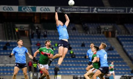 GAA County Season to Run Over 20 Weeks from May to August
