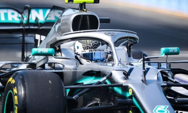 F1 Delays Start of Season and Reschedules Melbourne GP