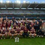 Galway Dominate U20 Football Awards
