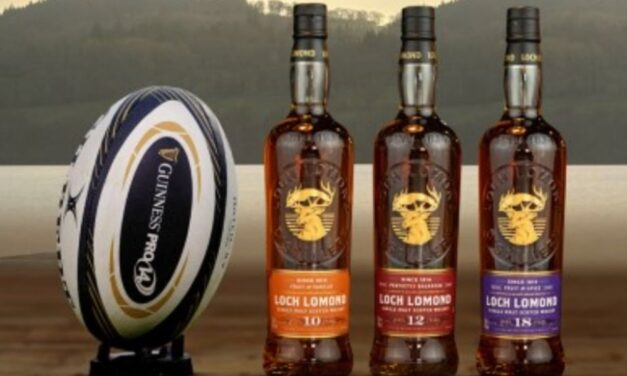 PRO14 Rugby Adds Official Spirit Partner