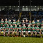 Mayo Sign Five Year Deal with PortWest