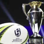 2021 Rugby World Cup to be Postponed by 12 Months