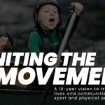 Sport England Reveals New 10 Year Strategy