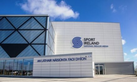 Olympic Federation Considering Campus Move