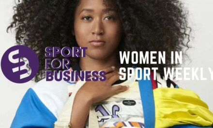 Women in Sport Weekly