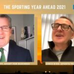 The Sporting Year Ahead 2021 with Chris Bird of Sports Tours International