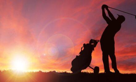 US PGA Calls Time on Trump