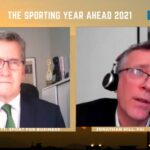 The Sporting Year Ahead with Jonathan Hill, CEO of the FAI