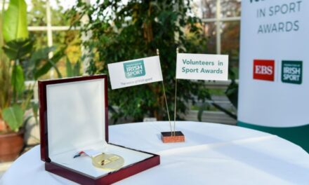 Volunteer Awards to be Live Streamed this Evening