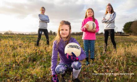 Waterford Ladies Football Secures Ground Victory