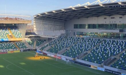 Covid Silver Lining in 'Safe Return' for Future Ticketing