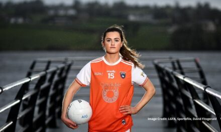 Ready to Honour Stars of Ladies Football