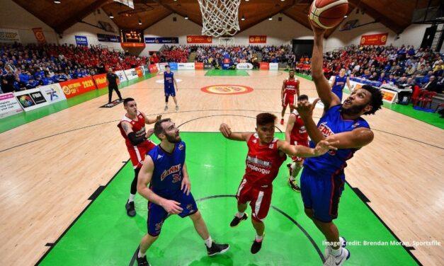 Basketball Shutters Season, Hopes for Return in May