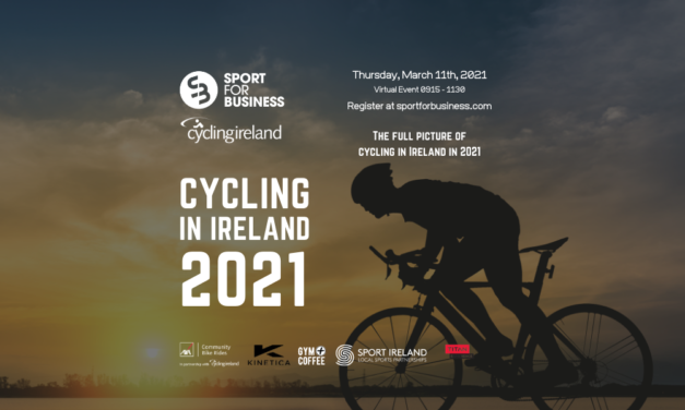 Cycling in Ireland 2021 Live This Morning