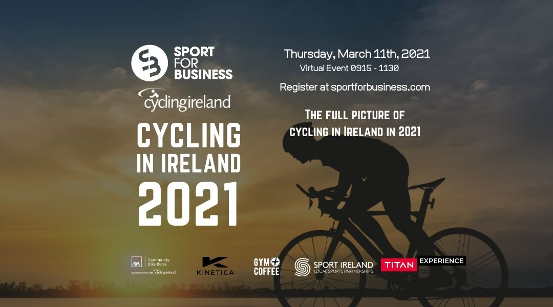 Cycling in Ireland 2021