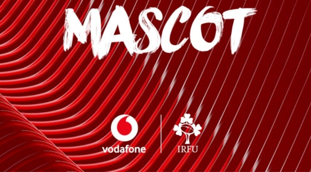 Vodafone and ISPCC Seeking Irish Rugby Digital Mascot