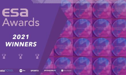The Winners From the 2021 European Sponsorship Awards