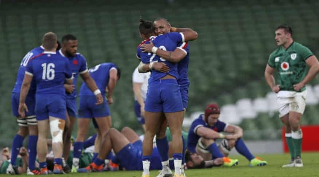 French Covid Tests a Shock to Tournament