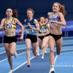 Athletics Enjoys Record Smashing Weekend