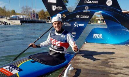 Canoeing Ireland Celebrates its Champions