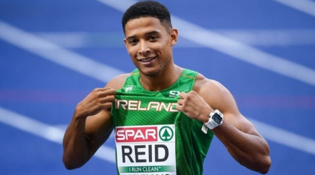 Boost for Coverage of Athletics as Euro Team Named
