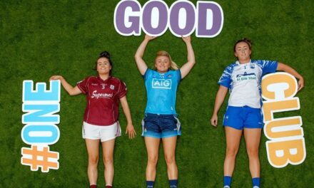 Lidl and LGFA Roll Out One Good Club
