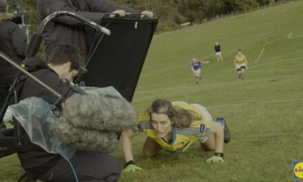 Daily Video – Lidl Ad Behind the Scenes