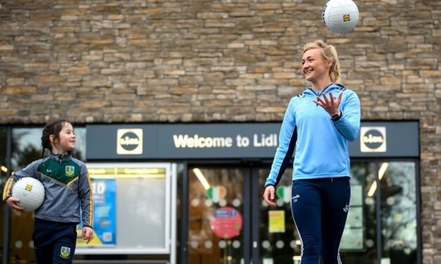 Lidl Roll Out Major Fundraising Opportunity for Ladies Football Clubs