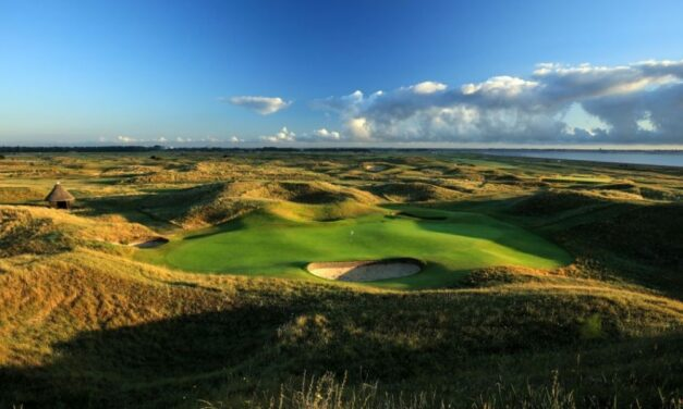 Open Championship Planning for Fans in July