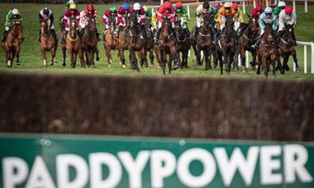 Paddy Power Add Third Race to Cheltenham Festival Sponsorship