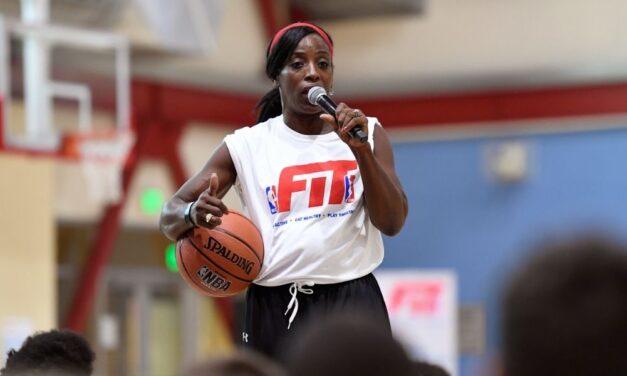 Basketball ireland Produces 'Role Model' Docu-Series