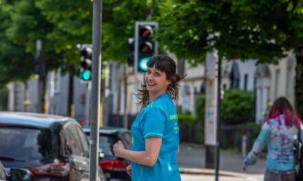 Athletics Ireland Enabling Sanctuary Runners