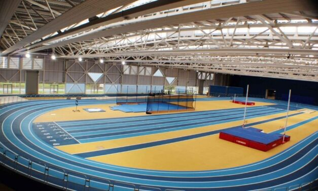 Athletics Centre Stage for Weekend Micro-Meet