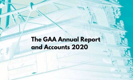 Covid Casts Long Shadow on GAA Annual Report and Accounts 2021