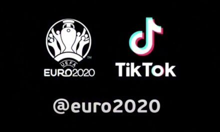Tik Tok Named as Global Sponsor of Euro 2020