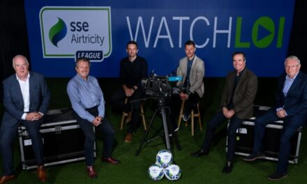 WatchLOI Set for Return to Streaming of SSE Airtricity Leagues