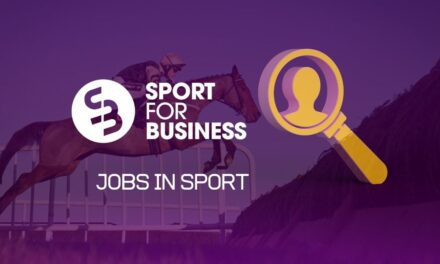 Jobs in Sport – CEO at Horse Racing Ireland