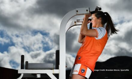 AIG Extends Virtual Gym for LGFA Members