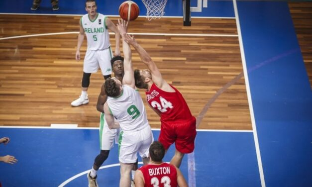 Basketball Euro Decision Pushed to May