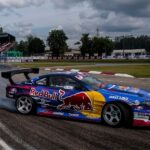 Shanahan Confirmed for European Drift Masters