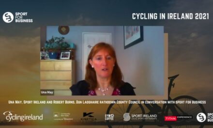 Cycling in Ireland 2021 – Participation and Infrastructure